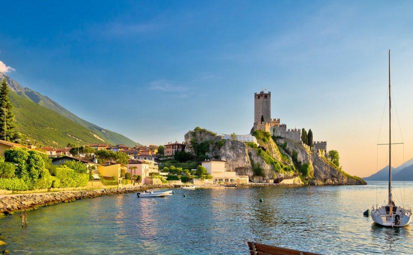 Au pair gezocht in het zomerse Italië!