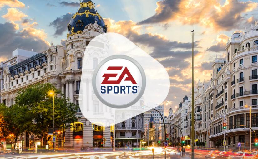 EA Sports zoekt een Remote Videogame Tester in het zonnige Spanje!